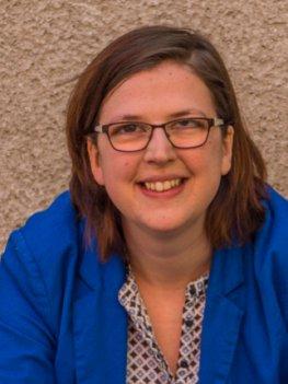 Heidemarie Egger