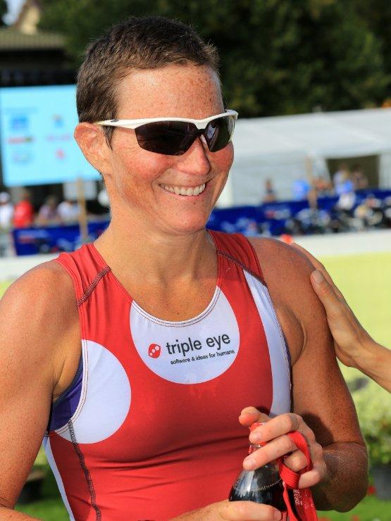 Chantal Cavin