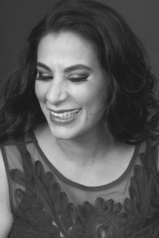 Photo of Maysoon Zayid